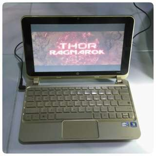 HP Mini 210 Vivienne Tam Edition