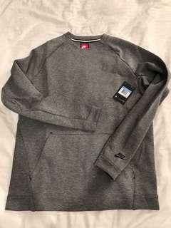 Nike tech fleece jumper