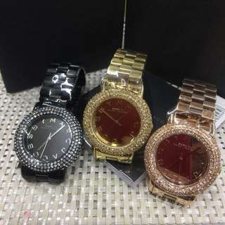 Marc Jacobs (Authentic watch)