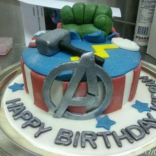 3D蛋糕 直送