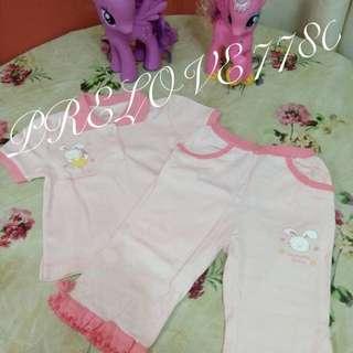 #bajet20 Baby Wear