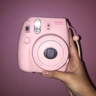 Fujifilm Instax Mini 8 WITH Instax Film