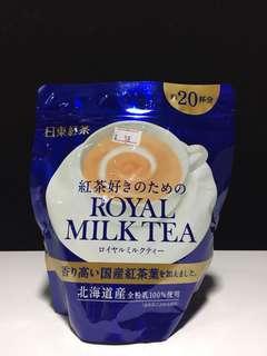 日東紅茶 奶茶