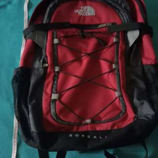 TNF Backpack