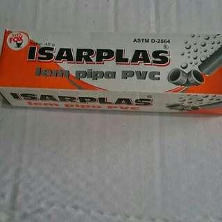 Lem Pipa PVC