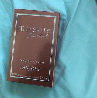 Bnib Lancome Miracle Secret parfum (negotiable)