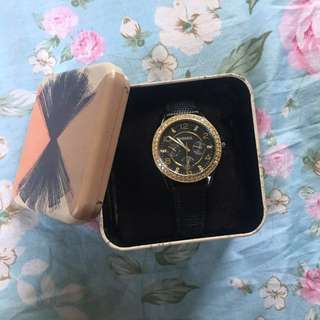 Repriced!! Authentic Fossil Watch