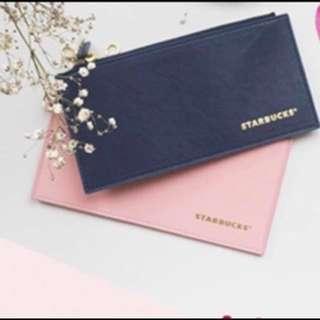 Starbuck Sg Valentine pouch 2018 - pink