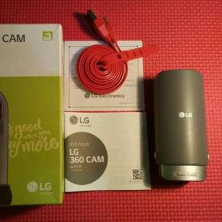 Kamera 360 LG 360 R105 Bekas
