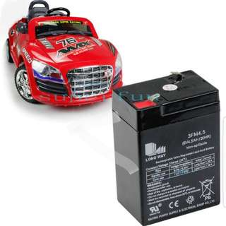 toy car battery