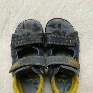 Clarks Shoes / Sandals