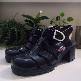 JuJu's Jelly Shoes
