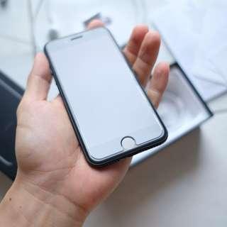 iphone 7 128Gb ex garansi international