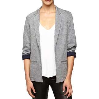 Cotton On Grey Blazer