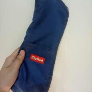 雨傘王  好神包 藍色
