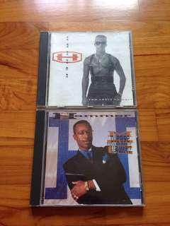 M C Hammer CD 1990/1991