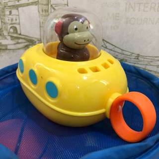 Skiphop Bath Toy