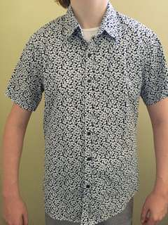 RDX shirt medium