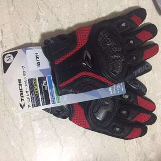 RST Taichi glove