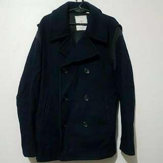 Uniqlo Winter Coat/Jacket by Jun Takahashi