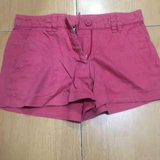 Hotpants Ouval RSCH