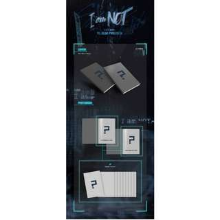 [PRE ORDER] STRAY KIDS - I AM NOT