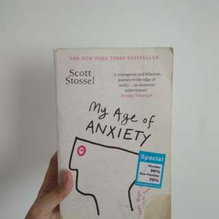 Ny Age of Anxiety