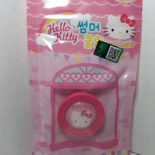 Hello Kitty Anti-mosquito Clip