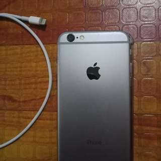 Iphone6 gpp space gray 32 gb