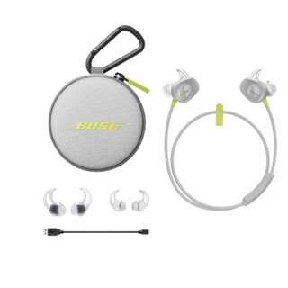 Bose Soundsport Bluetooth Earphone