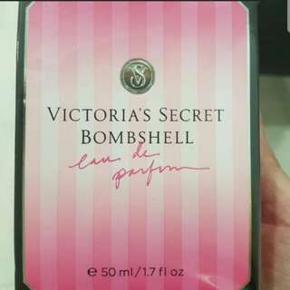 Victoria's Secret Bombshell 50ml Perfume