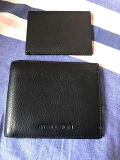 Enzodesign wallet 85% new