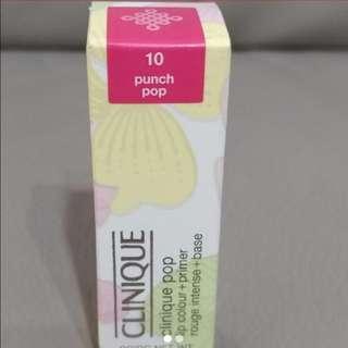 Clinique ipstick