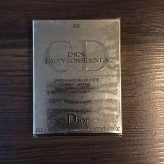Brand New Dior Healthy Glow Sun Powder