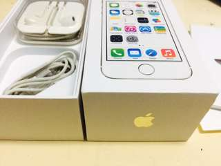 IPhone 5s fast deal