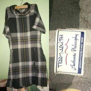 Teddy Smith Dress