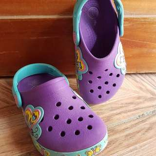 Auth Crocs for kids