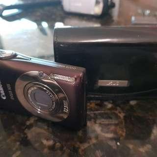 Canon Camera IXU105