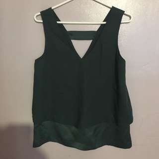 Brand new Banana Republic Top - tank top