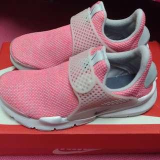Nike 襪套23.5cm
