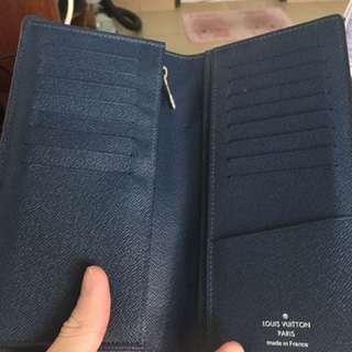 LV Unisex Long wallet
