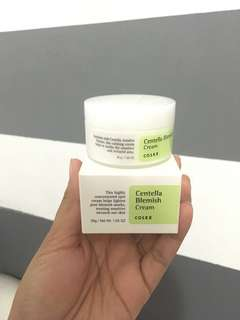 Cosrx Centella Blemish Cream 30 ml