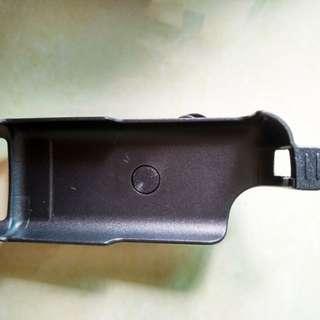 Walkie talkie holder for i365 OEM