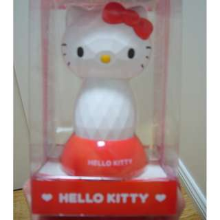 BRAND NEW HELLO KITTY 4D FACIAL VIBRATING PORE BRUSH MADE IN KOREA