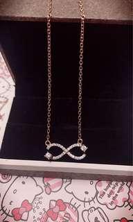 施絡鑽石鏈