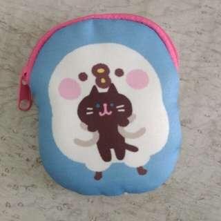 卡娜赫拉的小動物p助小物包/零錢包