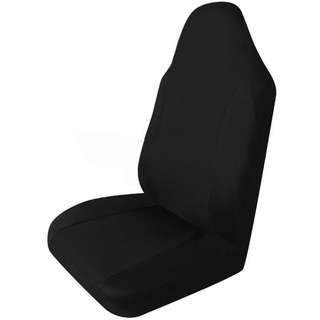 Universal Car Front Rear Seat Covers - 200 each