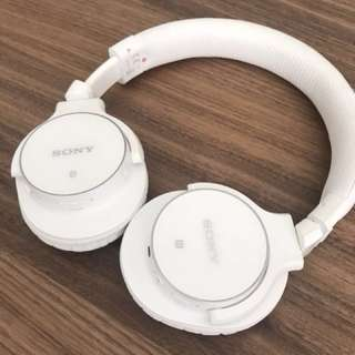 SONY Noise Cancelation  Headphones