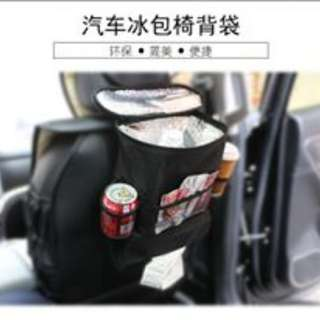 🚚 車用保溫多功能置物包
