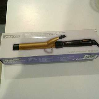 Curling iron $5
